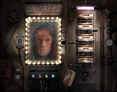 Are you hungry get into the Snickers Hungry-Me Generator