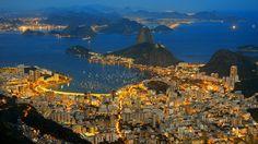 RIÓI KARNEVÁL - RIO DE JANEIRO utazás | OTP TRAVEL Utazási Iroda
