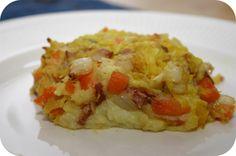 Hollandse hutspot recept met spek-lekker om met 3 oktober te eten