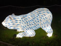 En voie d'illumination saison 2 : Océan jusqu'au 19 janvier 2020 - Katatsumuri no Yume Expositions, Merino Wool Blanket, Lion Sculpture, Statue, Season 2, Sculptures, Sculpture
