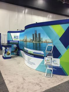 Corner Exhibition Stands Price : Best corner angle trade show booth layouts images trade show