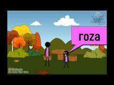 Learn Esperanto Lesson 2 Colors ( English - Esperanto ) - YouTube