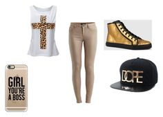 """""""Untitled #27"""" by hunter28311 on Polyvore"""