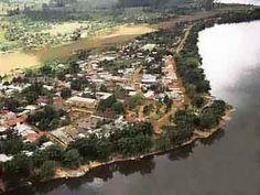MITÚ: CAPITAL DE VAUPÉS - COLOMBIA - CHILE POST™