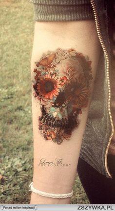 tatuaż przedramie damski - Szukaj w Google
