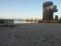 Mossel Bay Harbor