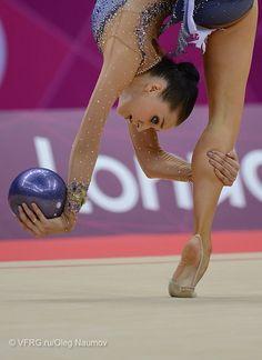 Liubov Charkashyna.London-2012 Olympic Games. Bronze medal!