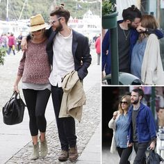 Pregnant Sienna Miller and Tom Sturridge Show Off PDA in Italy baby bump! Sienna Miller Pregnant, Sienna Miller Style, Bump Style, Maternity Fashion, Pregnancy Fashion, Pregnancy Outfits, Maternity Style, Maternity Wear, Maternity Pictures