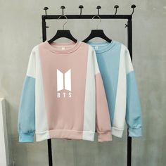 Women S Fashion Designer Brands Kpop Fashion, Korean Fashion, Girl Fashion, Fashion Outfits, Bts Hoodie, Bts Shirt, Kpop Outfits, Korean Outfits, Cute Outfits