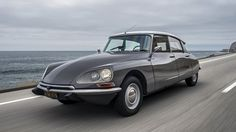 1969.5 Citroen DS21 Drive | Meeting our hydropneumatic heroes