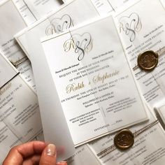 my heart is melting.the order is ready to go. Simple Wedding Invitations, Elegant Invitations, Wedding Stationary, Custom Invitations, Pocket Invitation, Invitation Envelopes, Floral Invitation, Black Envelopes, Wax Seals