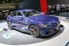Did the Alfa Romeo Giulia fail crash tests? The company says no and claims the car is still on schedule.