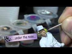 ▶ Painting miniature Episode 1