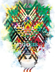 Адидас - бъди оригинален