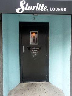 Trina's Starlite Lounge, Inman Square