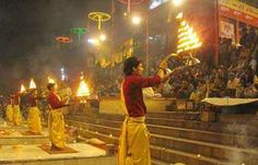India is famous as a spiritual nation. For this reason, many places in India are known as Spiritual Destinations forming the Spiritual places in India.