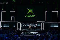 #E32017 Llega la retrocompatibilidad de juegos del Xbox Original al Xbox One