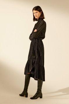 Vanessa Bruno, Ready-To-Wear, Париж
