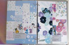 Nelly Rodi Prints & Patterns SS 2014