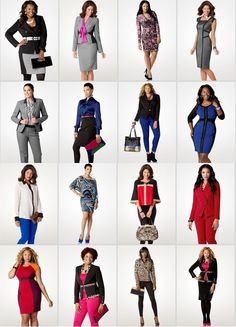 Lookbook: Steve Harvey Adds Womenswear to His Clothing Line Collection