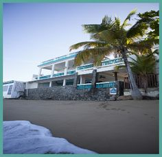 Sunset Paradise Villas, Rincon 7 villas, up to 44 people