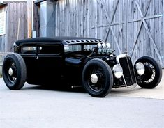 awesome hot rod