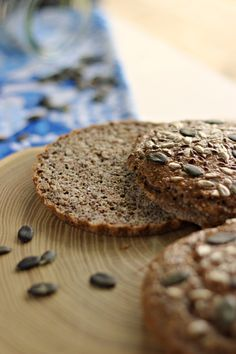 Food Inspiration, Banana Bread, Diy And Crafts, Cookies, Pies, Crack Crackers, Biscuits, Cookie Recipes, Cookie