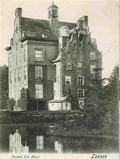 Loenen op de Veluwe - Kasteel ter Horst