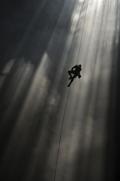 by Carsten Peter, World Press Photo 2012. - This is also featured in National Geographic. Great photo!