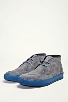 Lanvin Desert Boot