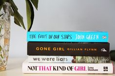 Best of 2014 #1: The Books