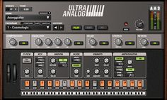 Applied Acoustics Systems released an all-new version of its award-wining Ultra Analog VA-2 analog synthesizer plug-in for Mac OS X and Wind...