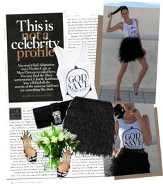 """""""Stree Style 30"""" by malaura on Polyvore"""