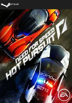 Need For Speed Hot Pursuit (STEAM GIFT) DIGITAL 5,51€