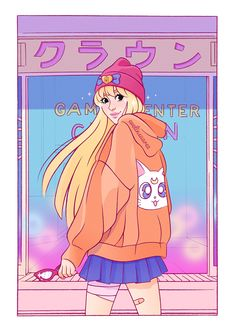 Evelin Suarez - Sailor Venus, the soldier of love and beauty! ✨