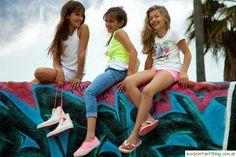 Moda Adolescentes y Niños Elegancia Estilo: MIMO & CO PRIMAVERA VERANO 2013…