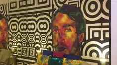 Kunst in een hotel --> waardering voor kunst