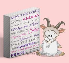 Spiritual scripture printed hardboard high gloss 4 x 6 tile canvas bible verse personalized gallery wrap canvas gift for any occassion keepsake spiritual gift numbers 624 26 negle Choice Image