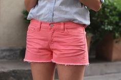 @J Brand shorts