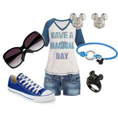 Have A Magical Day, created by dreamingofforever.polyvore.com