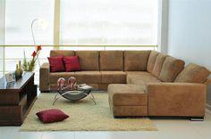 sofa de canto chaise 5