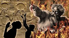 Why didn't Egyptians convert after the Ten Plagues? - Veterans Today
