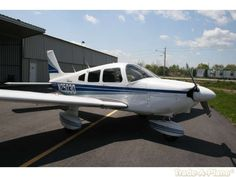 1985 Piper Archer II - Listing #: 1658071 #1