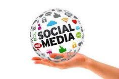 The company knows how to communicate effectively on a social networking platform.