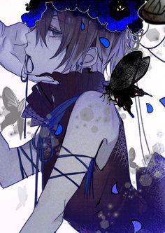 Ciel Phantomhive - Kuroshitsuji