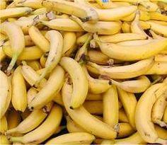 A poderosa banana!