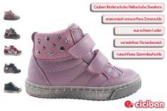 Ciciban Kinderschuhe Sneakers  Die Ciciban ist für die höchste Qualität von den Kinderschuhen sowie naturgerechte Schuhherstellung bekannt und beliebt. Als wir die Marke entdeckt haben wollten wir die unbedingt unseren Kunden anbieten.  http://www.vikasbabyworld.de/Nach-Marke-Hersteller/Ciciban/