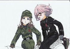Military Archives, Tactical Operator, Nazi Propaganda, Anime Military, Axis Powers, Girl Cartoon, Ww2, Fictional Characters, Girls
