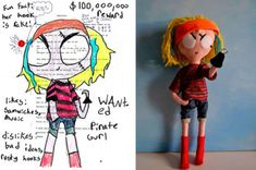 #desenho #infancia #criança #kids #childhood