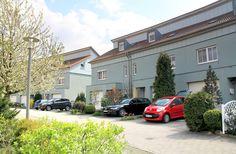 Sonniges Haus mit Kirschbaum in Frankfurt (Oder) - Römerhügel zu verkaufen